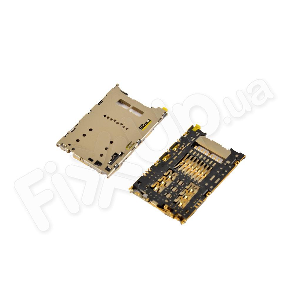Слот для сим карты Sony E6603, E6653, E6853 Xperia Z5 фото 1