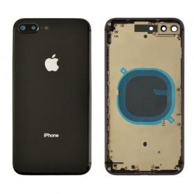 Корпус для iPhone 8 Plus, original,  цвет grey