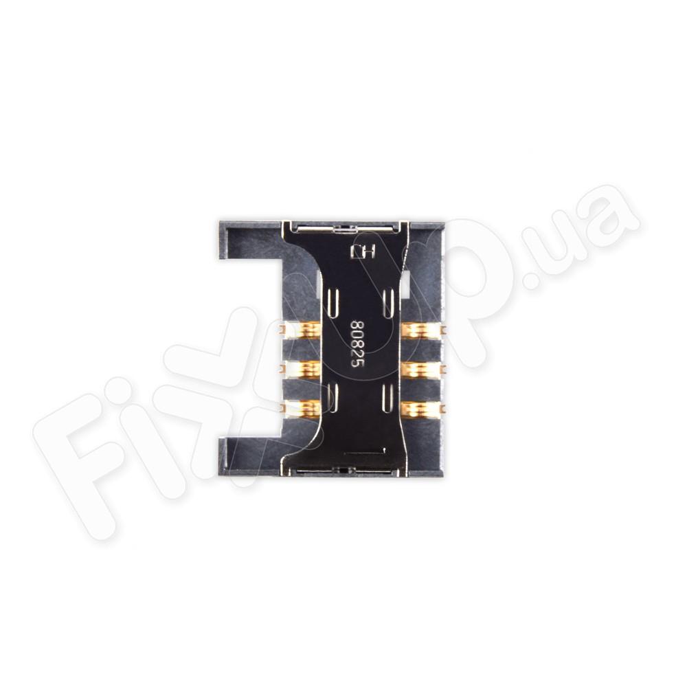 Слот для сим карты Samsung i9100/i9103/i9105 фото 1