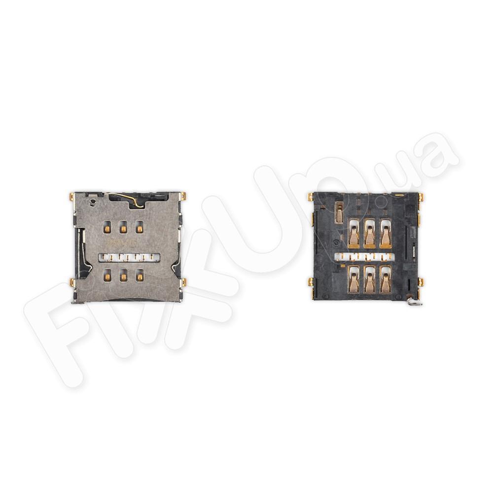 Слот для сим карты LG G2 (D802, D803, D805, LS980) фото 1