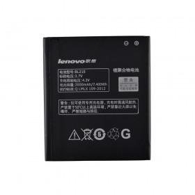 Аккумулятор для Lenovo S650, S820, S696, A658T, A656, A750E, A770, A536, S820E (BL210), емкость 2000 мАч