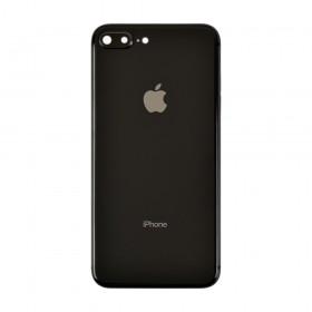 Корпус для iPhone 8 Plus (5.5) со шлейфом беспроводной зарядки, с разбора