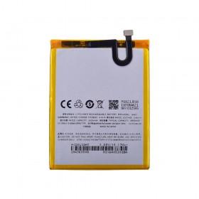 Аккумулятор для Meizu M5 Note (BA621), 4000mAh