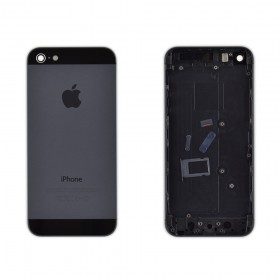 Корпус для iPhone 5,  цвет black
