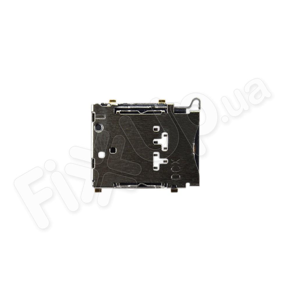 Слот для сим карты Samsung A500H, A300F, A500F, 3500H, A300FU, A500FU фото 1