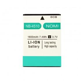 Аккумулятор для Nomi i4510