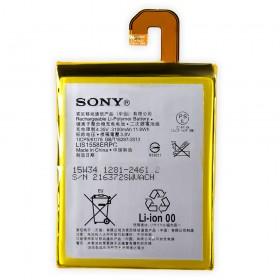 Аккумулятор LIS1558ERPC для Sony Xperia Z3 D6603, 6653, 6633, емкость 3100 мАч, напряжение 4,35 В