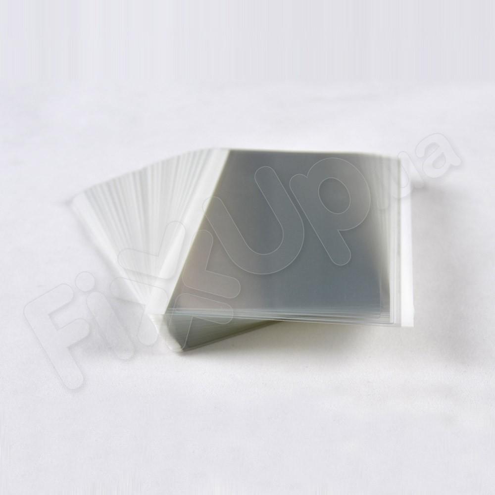 Пленка OCA для дисплеев iPhone 6, 6S, 7, 8 (4.7) (толщина 0.4 мм) прозрачная фото 1