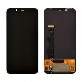 Дисплей для Xiaomi Mi 8 с тачскрином в сборе