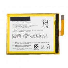 Аккумулятор для Sony Xperia XA F3112, F3311, F3116 (LIS1618ERPC)