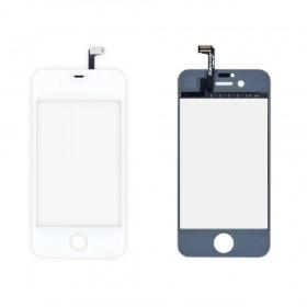Тачскрин (сенсор) iPhone 4/4S,  цвет white