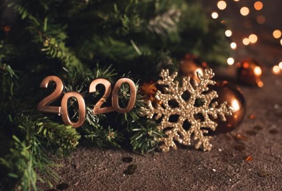 Изменения в графике работы FixUp на Новый Год 2020!