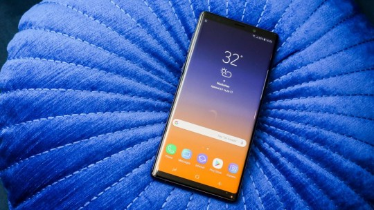 Как подобрать дисплей на Samsung