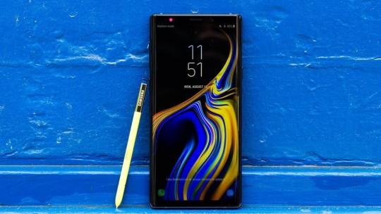 Дисплеи Samsung нового качества